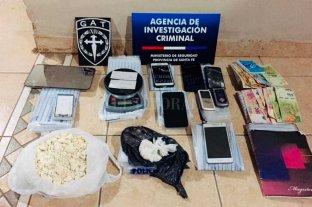 Padre e hija procesados por lavado de dinero de la droga