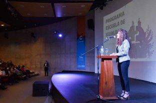 Crean escuela de capacitación sobre violencia de género en Córdoba