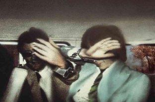 Donaron al Museo Reina Sofia la foto de Mick Jagger detenido por drogas realizada por Richard Hamilton