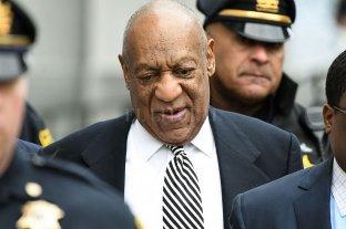 Nueva acusación contra el actor Bill Cosby por violación