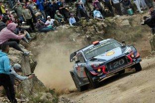 Argentina quedó fuera del calendario 2022 del Rally Mundial