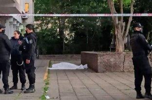 Rosario: ejecutan a un joven en el patio de un complejo Fonavi