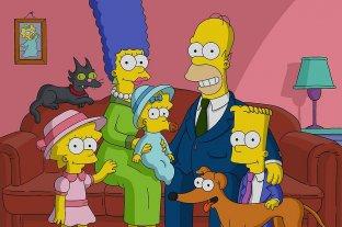 """Ofrecen 7.000 dólares para mirar todas las temporadas de """"Los Simpson"""" y detectar predicciones"""