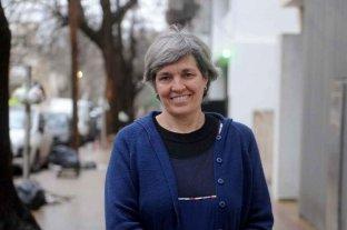 Una docente argentina es finalista del Global Teacher Prize 2021