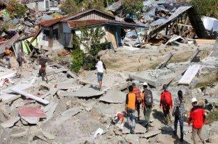 Al menos tres muertos dejó un terremoto en la isla de Bali