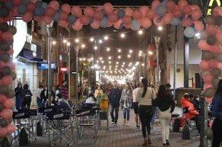 San Martín Norte se viste de fiesta por su 9° aniversario