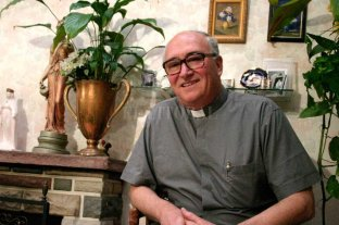 Falleció el Padre José Ceschi: su historia -