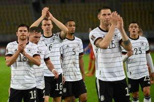 Alemania y Dinamarca, los primeros ensumarse a Qatar para el Mundial