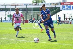 Mirá los siete goles de Sarmiento - Unión