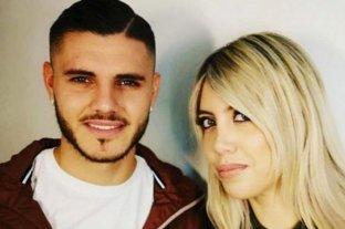 Rumor de separación entre Wanda Nara y Mauro Icardi luego de un misterioso mensaje