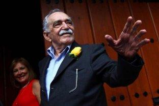 Se venderán más de 400 prendas de vestir de García Márquez