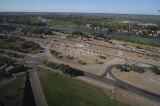 """""""Santa Fe va a tener una inversión en obras públicas de las más importantes de los últimos años"""""""