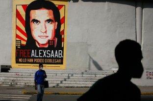 Llegó extraditado a Estados Unidos Alex Saab, presunto financista de Nicolás Maduro