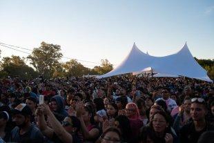 La Fiesta del Ubajay se vivió a pleno en San José del Rincón