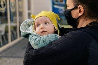 Cayó 18% la participación de madres con hijos en el mercado laboral argentino
