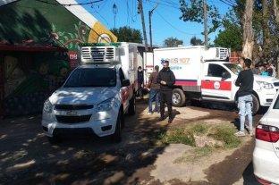 Incendio fatal en Rosario: entre las víctimas hay dos niños