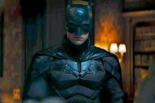 """Video: """"Soy la venganza"""", el nuevo tráiler de Batman"""