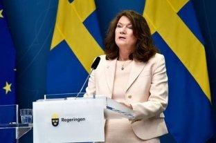 Suecia anunció un acercamiento con Israel, tras siete años de tensiones diplomáticas