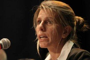 Sandra Arroyo Salgado cuestionó que otros jueces no investiguen la denuncia de Alberto Nisman