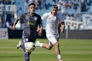 Atlético Tucumán y Argentinos protagonizaron un partidazo