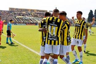 Seis partidos dieron continuidad a la Primera Nacional