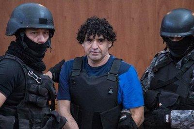 Detuvieron al fundador de la banda Los Monos en Rosario