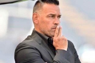 Luego de la derrota ante Gimnasia, Fernando Gamboa dejó de ser el entrenador de Newell's