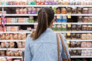 """Pronostican más inflación para octubre: """"Va a estar de nuevo en la zona del 3%"""""""