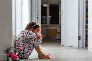 """Infancia y salud mental: los efectos del Covid son """"la punta del iceberg"""""""