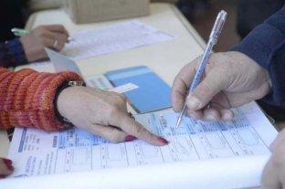 El Gobierno aumentó el pago a las autoridades de mesa