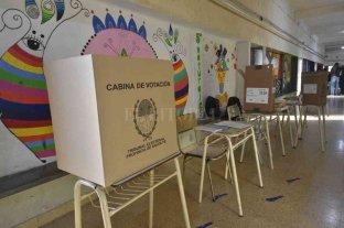 Elecciones: se activa la logística  para el nuevo llamado a las urnas  -  Esta vez, las 365 localidades de la bota tendrán elecciones tanto nacionales como provinciales. -