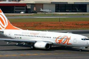Aerolínea brasilera retoma sus vuelos a la Argentina en diciembre