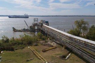 Se espera que vuelva una bajante pronunciada del Paraná sobre Rosario en noviembre