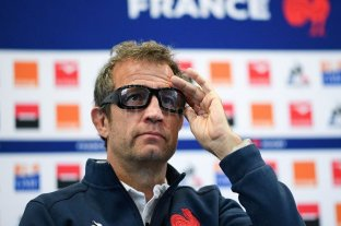 Fabien Galthié anunció el plantel galo para enfrentar a Los Pumas