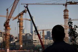 Se frena el crecimiento económico de China por la crisis energética e inmobiliaria