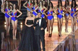 """Un grupo feminista denunció al concurso Miss Francia por """"discriminación"""""""