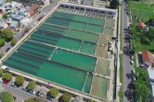 Este martes se abren las ofertas para ampliar la planta potabilizadora de la ciudad de Santa Fe