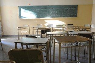Los docentes públicos santafesinos desoyen al Gobierno y ratifican dos días de paro para esta semana -