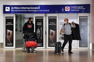 Desde este martes se eliminan los cupos de ingreso a la Argentina -