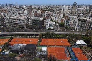 Challenger de Buenos Aires: triunfos de argentinos Collarini, Rodríguez Taverna, Kicker y Navone
