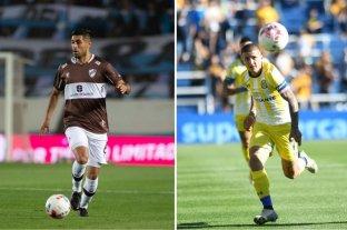 Platense y Central abren la fecha 17 de la Liga Profesional
