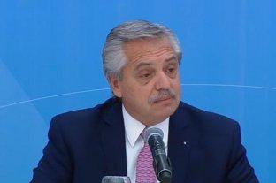 Alberto Fernández participa de la Conferencia Anual del Banco de Desarrollo de América Latina