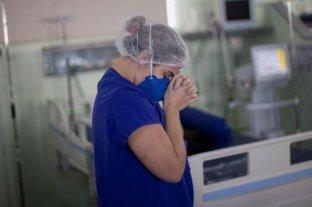 Rusia sigue siendo golpeada por el coronavirus: se registró un nuevo récord