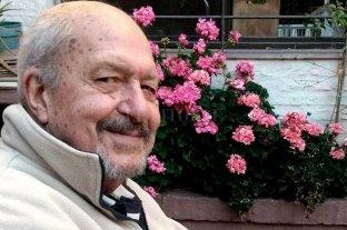 """Murió Jorge """"Gallo"""" Todeschini, uno de los fundadores de la murga Falta y Resto"""