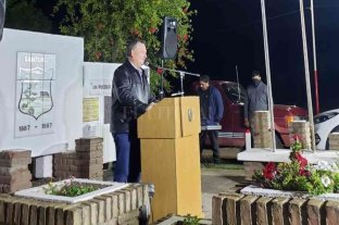 Michlig y González participaron de la inauguración de obras en Santurce