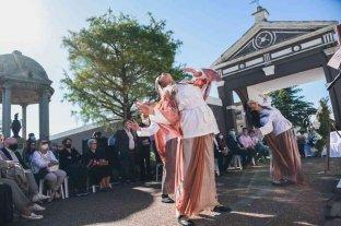 San Lorenzo rindió homenaje a docentes de la ciudad