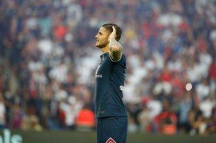 Mauro Icardi, entre los convocados para el partido de Champions League