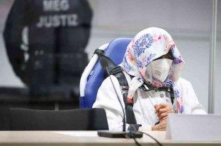 Una mujer de 96 años enfrenta un juicio como cómplice de crímenes nazis