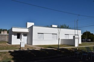 8 familias de Elortondo recibieron viviendas