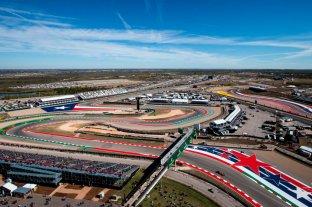 La Fórmula Uno se prepara para correr en Austin
